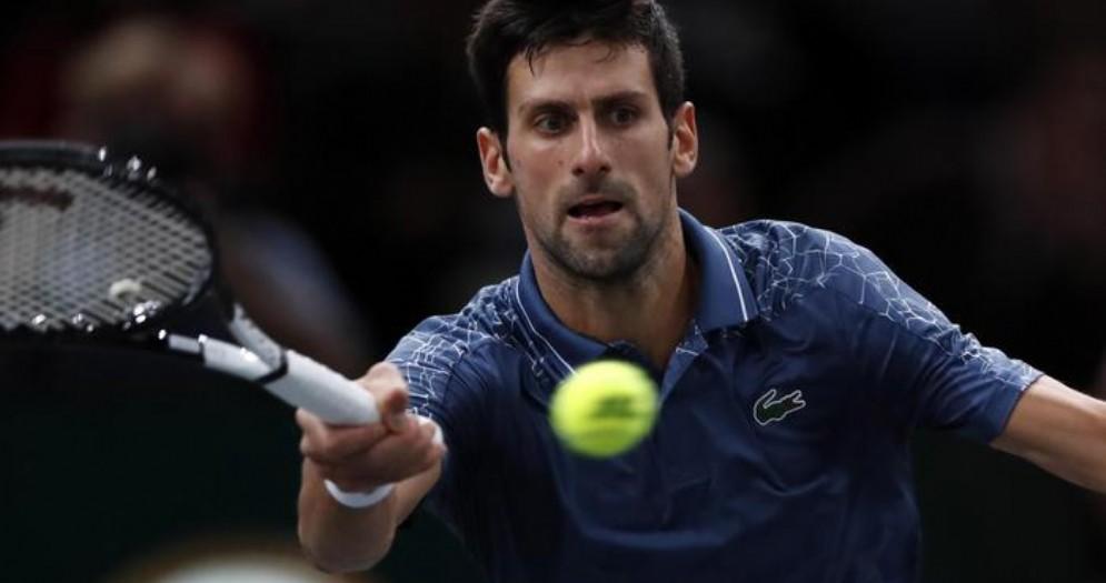 Torino vuole le Atp Finals di tennis