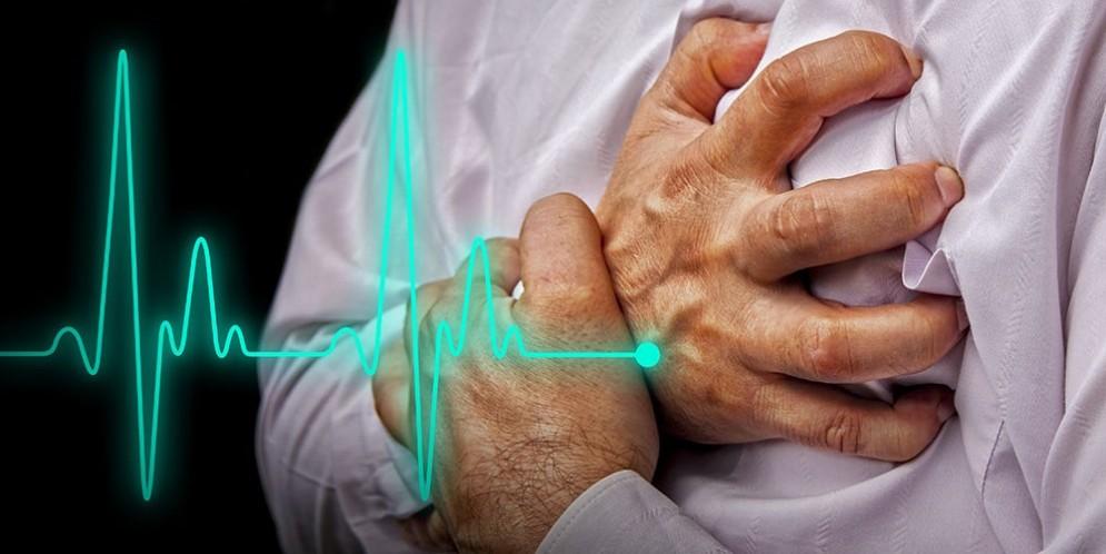 Calcio coronarico e rischio infarto