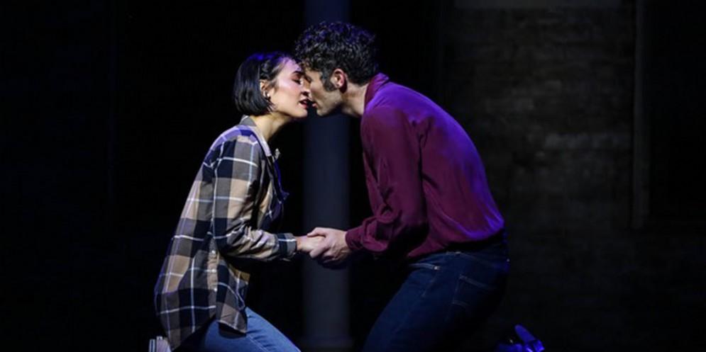 'Ghost - The Musical' arriva al Politeama Rossetti