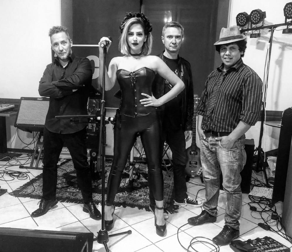 La band 2.0 Duepuntozero