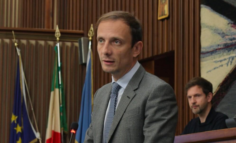Maltempo, Fedriga: «Banche annullino le commissioni sulle donazioni dei cittadini»