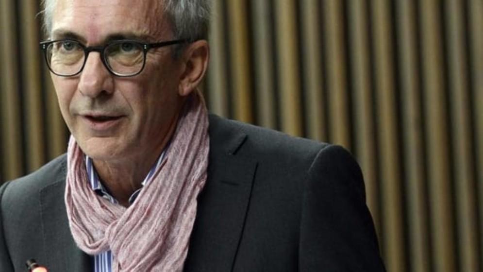 Il parlamentare Novelli minacciato di morte dai NoVax