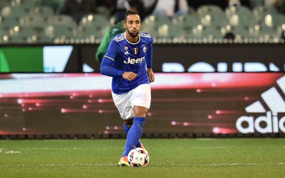 Mehdi Benatia: il marocchino è solo una delle ipotesi per rinforzare la difesa del Milan