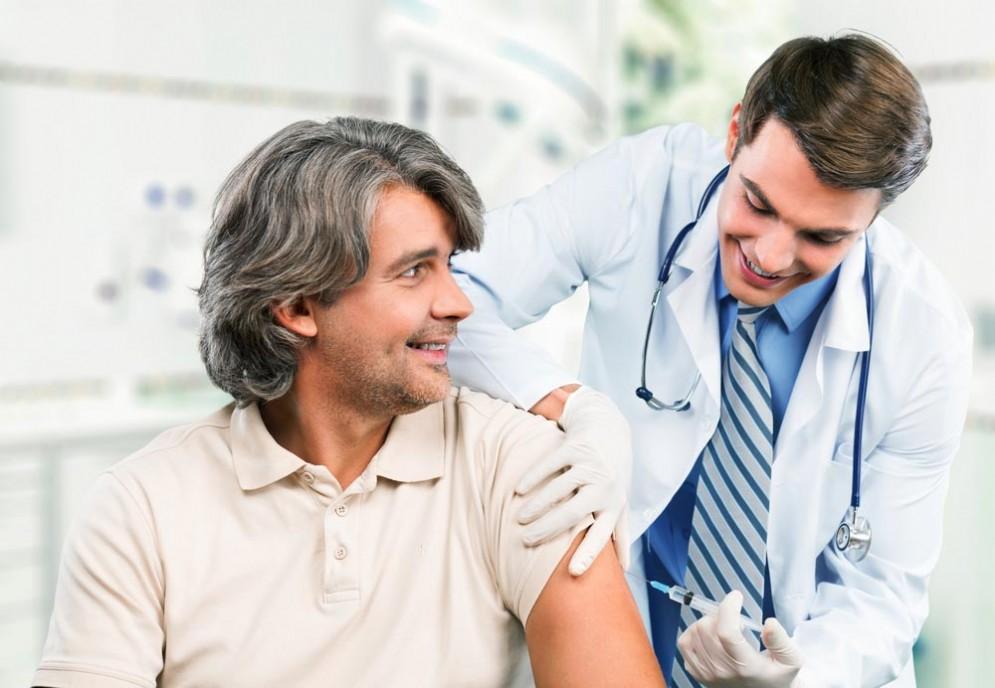 Incentivi ai giovani che faranno la vaccinazione contro il morbillo