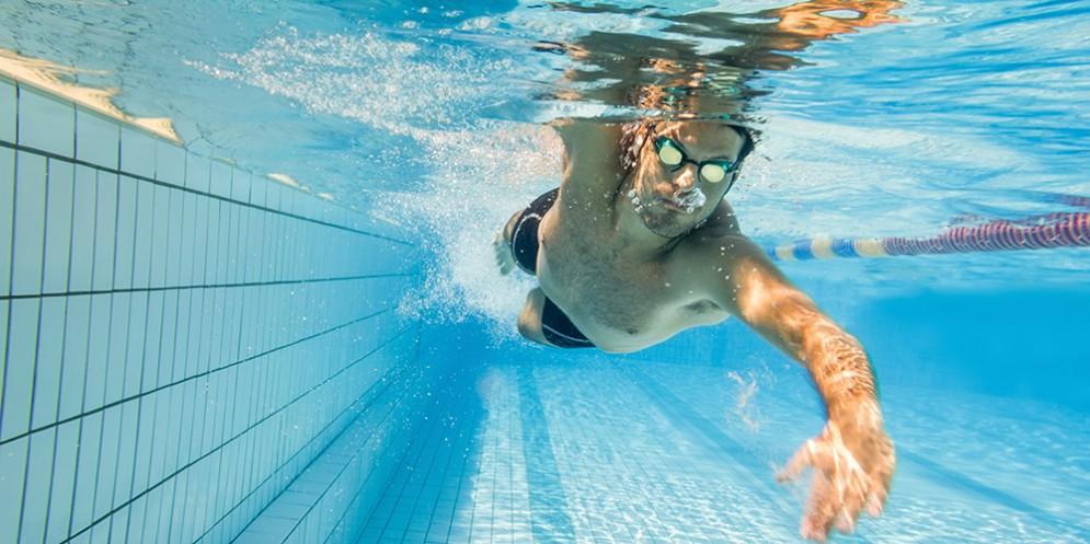 Udine: aprono le prescrizioni ai corsi di nuoto comunali