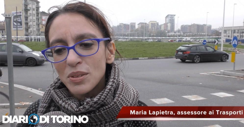 Piazza Baldissera, Lapietra annuncia: «Corso Venezia non rimarrà chiuso a lungo. Sul sottopasso… »