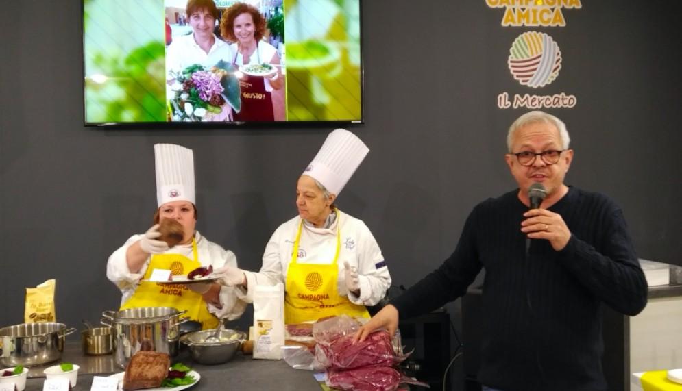 Il Mercato Coperto di Coldiretti Udine amplia gli orari di apertura