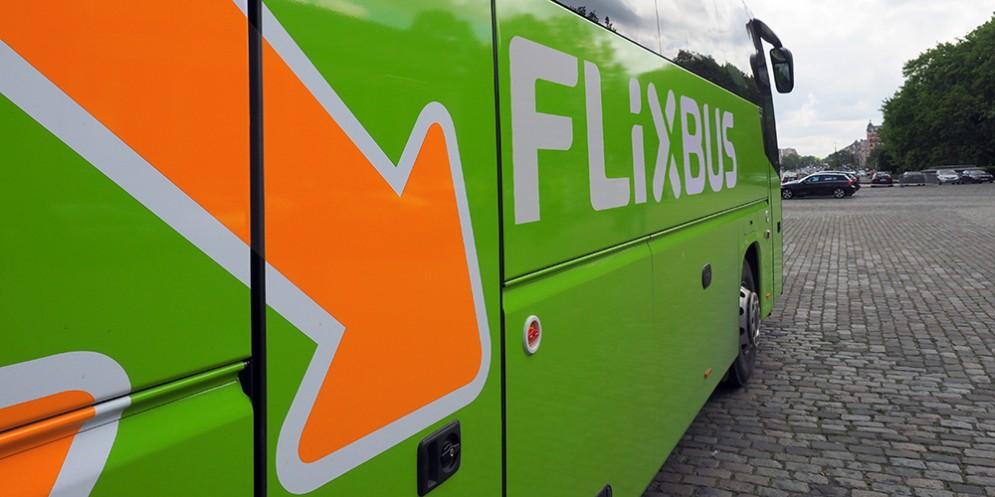 FlixBus: da Udine si moltiplicano i collegamenti nazionali e internazionali