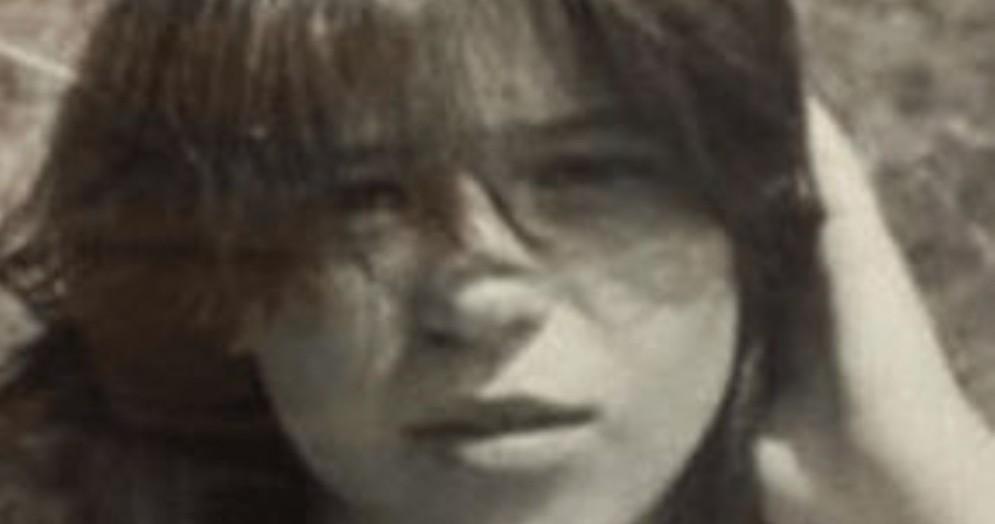 Maria De Filippi a 16 anni