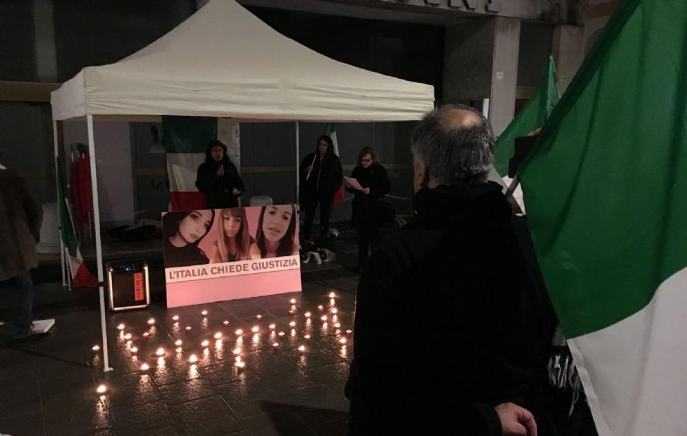 Doppia manifestazione a Udine contro violenze e discriminazioni