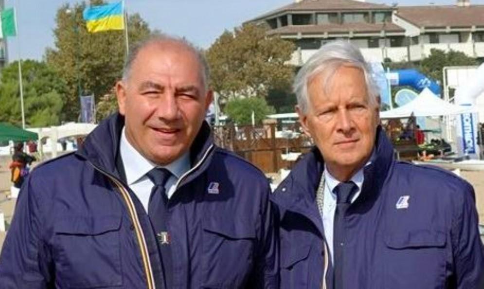 Sport, Scoccimarro: «A Trieste canottaggio garanzia di eccellenza»