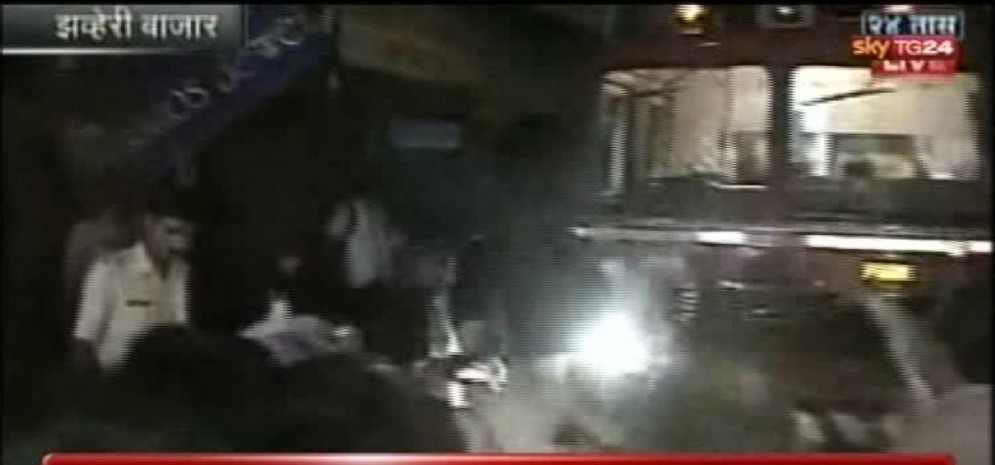 Gli attentati a Mumbai il 26 novembre 2008