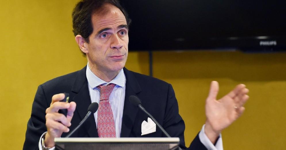 Vincenzo Ilotte è il nuovo Presidente di Unioncamere Piemonte