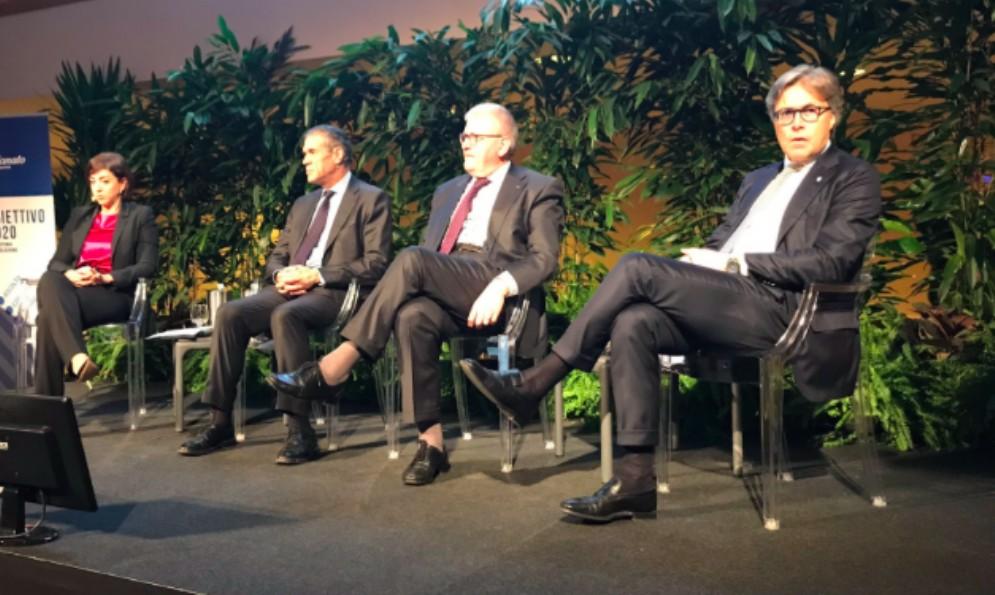 Cottarelli a Udine lancia la sfida della semplificazione per le imprese