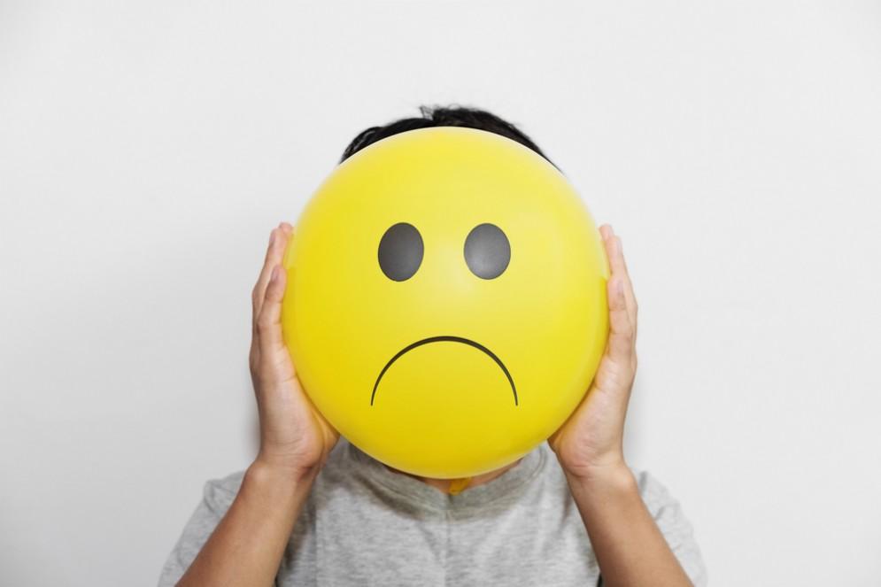 Le emozioni danneggiano il cervello