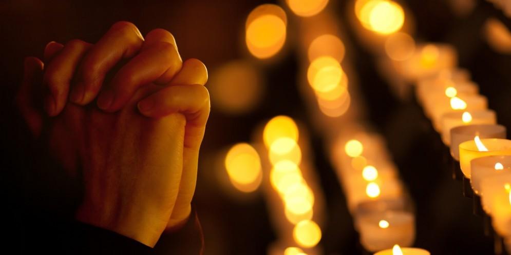 Cossato in lutto per la prematura scomparsa di Gabriele Rossin