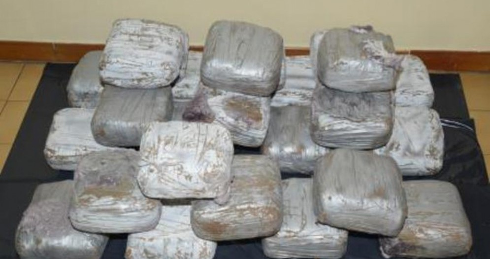 Spaccio di droga in Borgo Stazione: 5 arresti