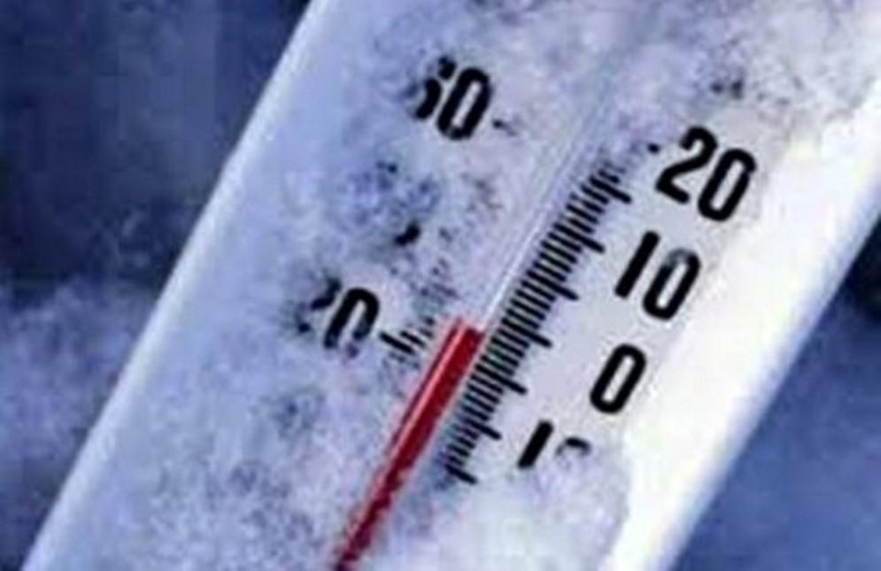 Meteo: scendono le temperature e arrivano le prime gelate in Fvg
