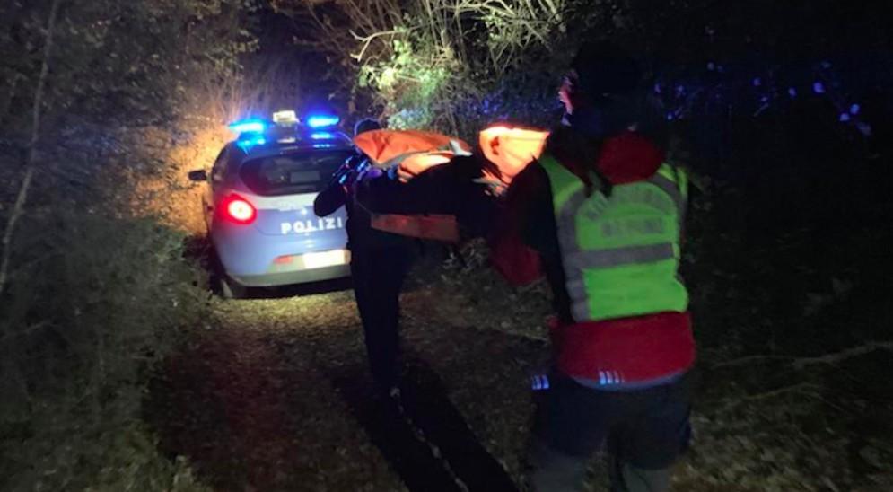 Si sente male durante una battuta di caccia: morto un 58enne di Trieste