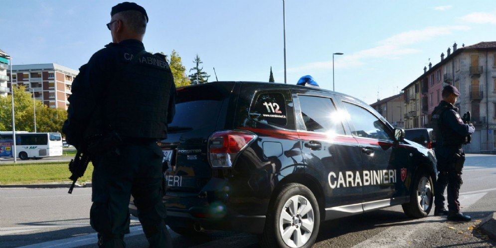 Oltraggio a pubblico ufficiale: arrestato 43enne di etnia rom