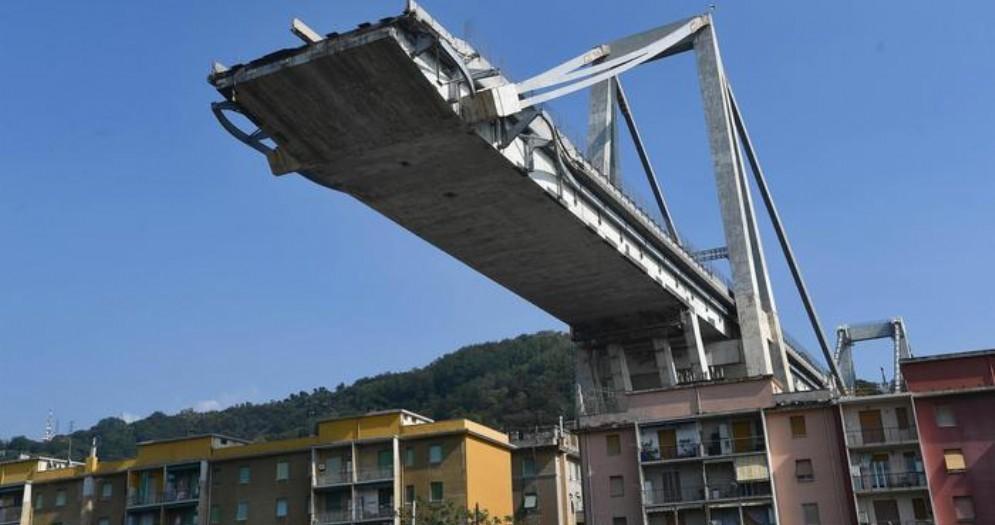 Ponte Morandi, saranno indennizzati anche gli inquilini