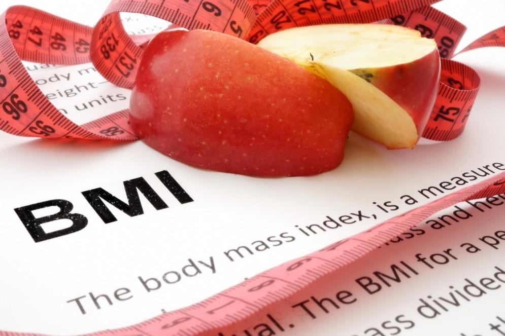 BMI e sclerosi multipla