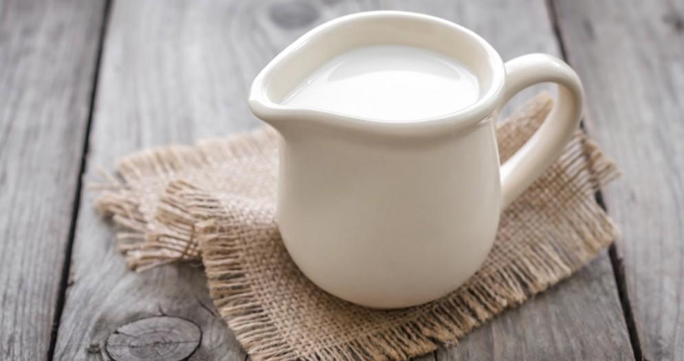 Il moon Milk, ricetta e dosi