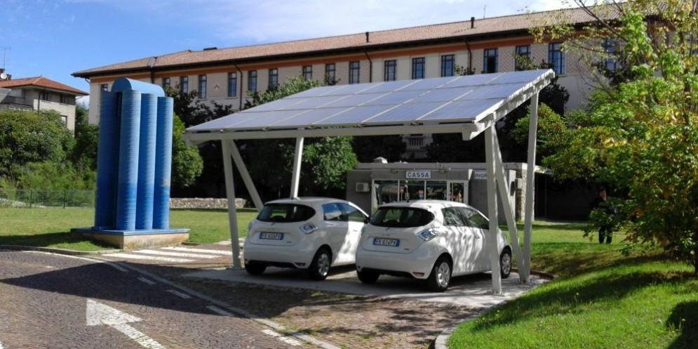Ambiente: auto elettriche e car sharing per la pubblica amministrazione