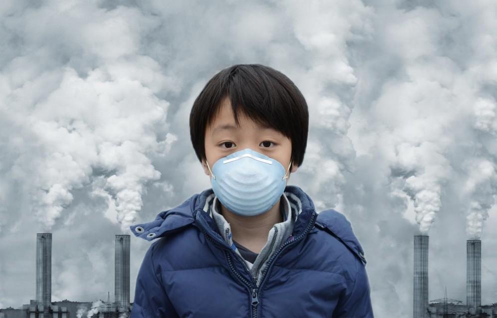Clima e inquinamento