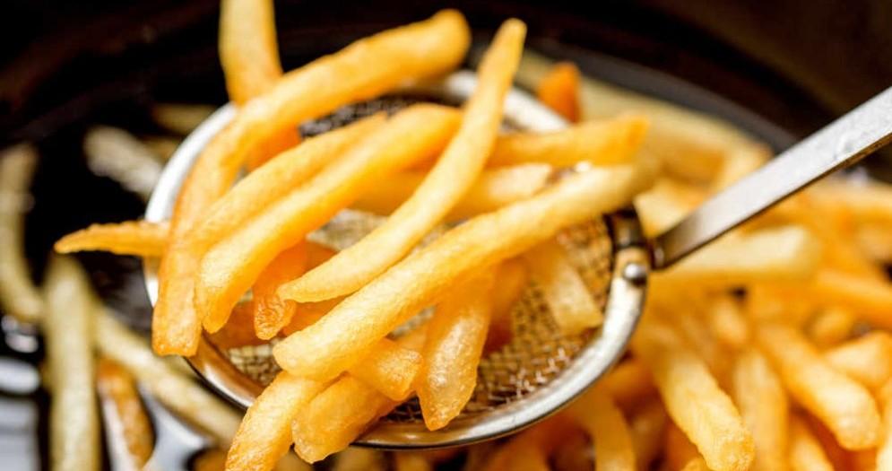 Patatine fritte e morte prematura