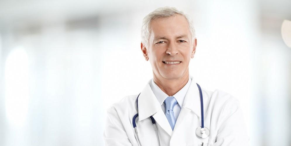 Rapporto medico e paziente