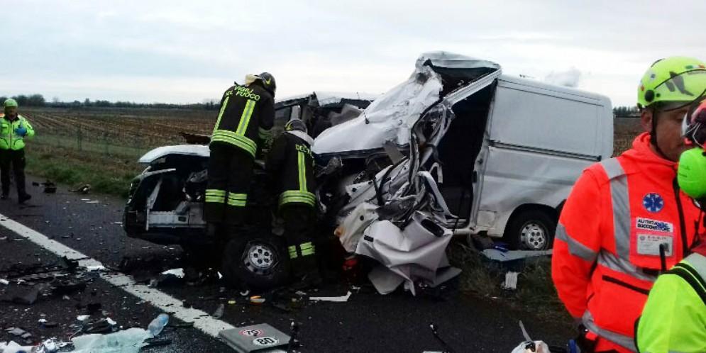 Incidente mortale in A4: traffico rallentato tra Veneto e Fvg
