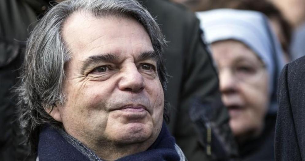 Renato Brunetta, responsabile economico di Forza Italia