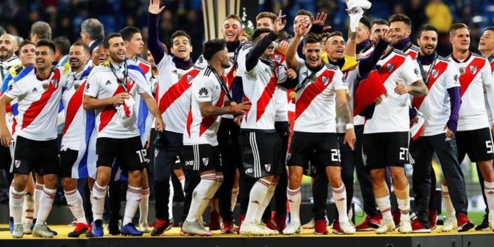 Il River ribalta il Boca e vince la Libertadores