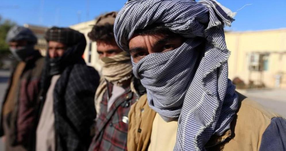 Afghanistan, quattro morti in attentato rivendicato dai talebani