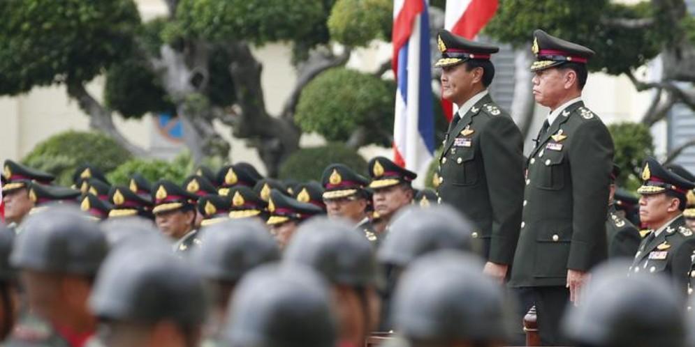 Thailandia, la giunta militare revoca il divieto di fare propaganda politica