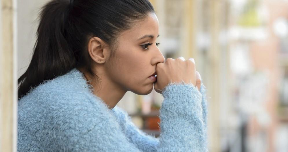 Le persone timide sono le più ansiose