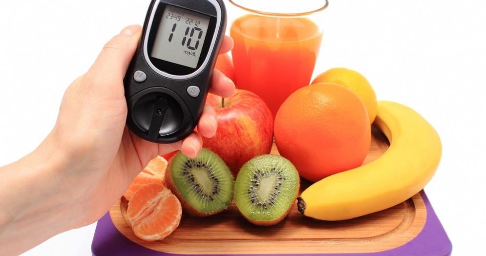 Glicemia e frutta essiccata