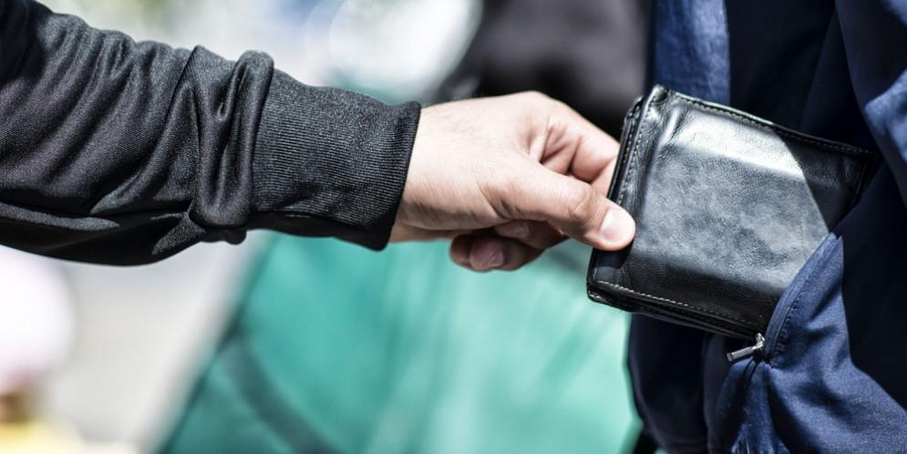 Due biellesi arrestati a Nerviano nel milanese