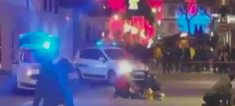 Attentato a Strasburgo, De Monte: «Orrore e sdegno per ennesimo atto barbaro»