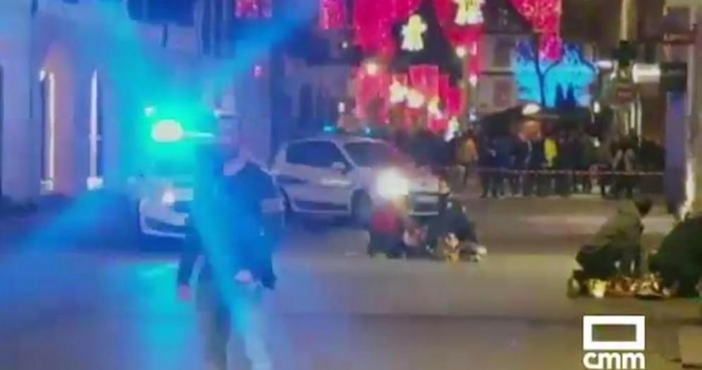 Strasburgo e la sua regione, roccaforte islamista in Francia