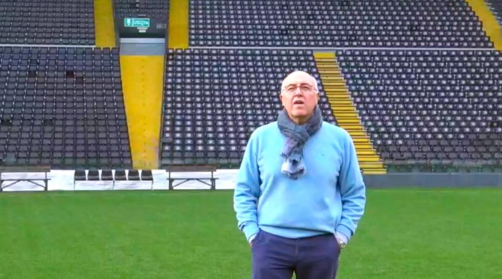 Tavagnacco-Juventus allo stadio Friuli: l'appello ai tifosi