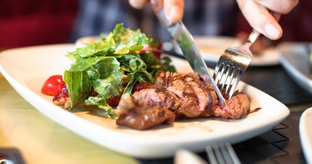 Carne rossa e malattie cardiache