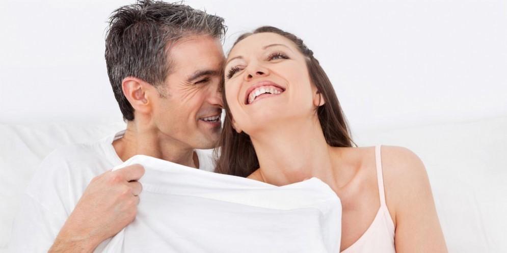 Il sesso in età avanzata fa bene alla salute fisica e psicologica