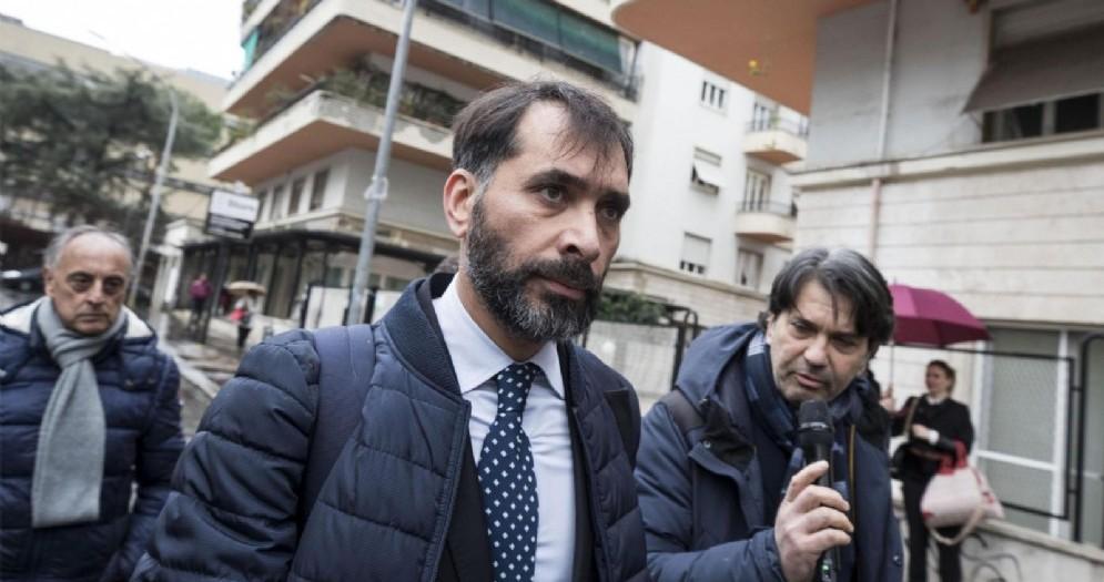 Raffaele Marra, ex capo del personale del Comune di Roma