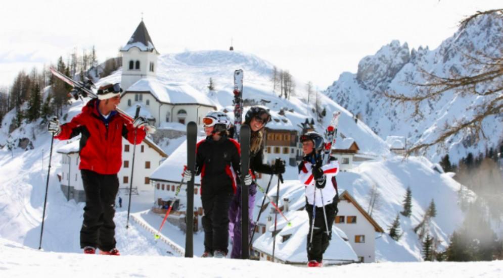 Stagione dello sci: ecco piste e impianti aperti con lo skipass ridotto del 50%