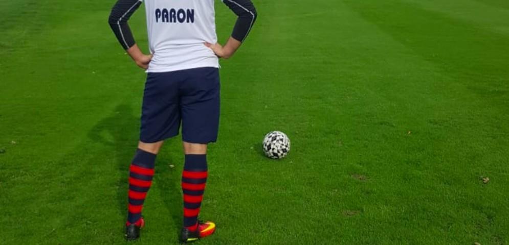 Footgolf raddoppia: nuovo campo per il golf giocato con il pallone