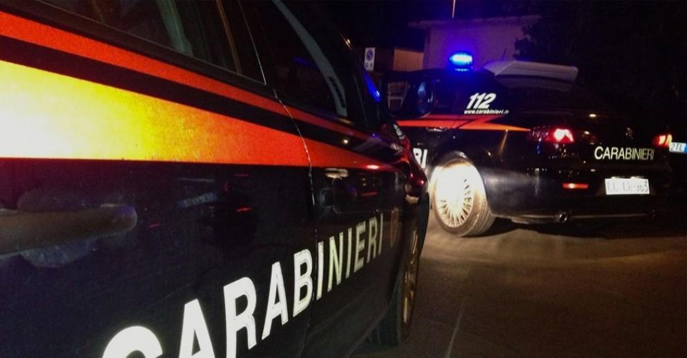 Raffica di furti a Gli Orsi: fermate due donne dai carabinieri