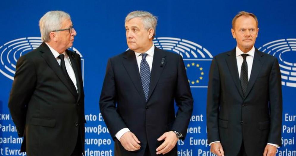 Tajani: «I sovranisti in Europa saranno solo minoranza»