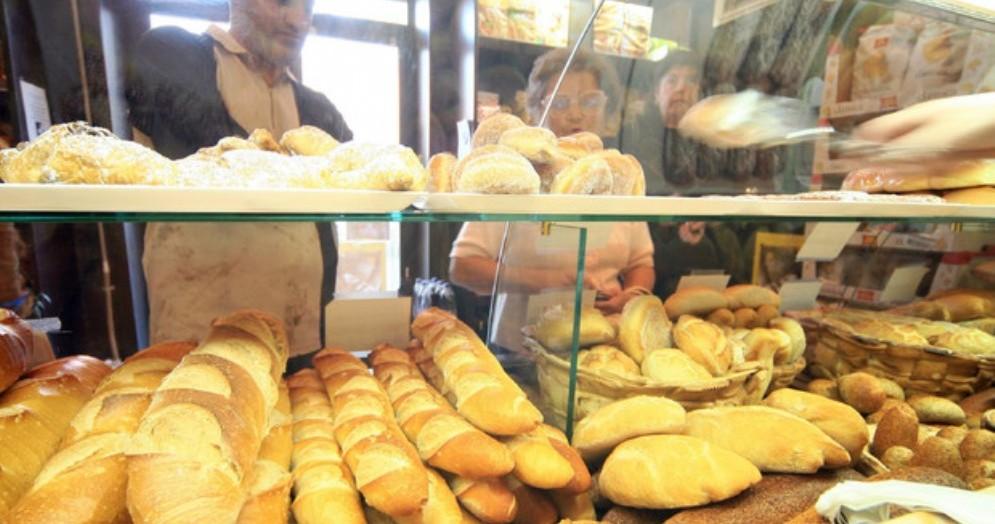 Arriva l'etichetta salva pane fresco